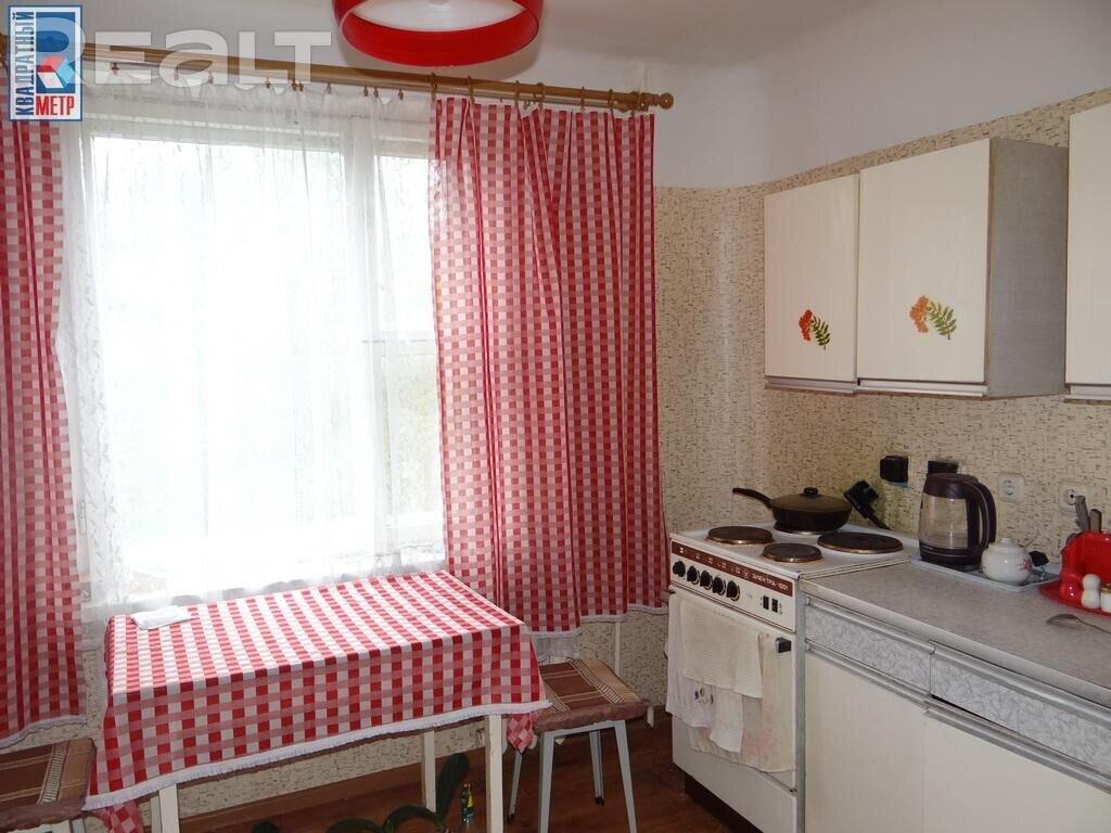 Продажа 3-х комнатной квартиры в г. Минске, ул. Охотская, дом 137 (р-н Ангарская). Цена 167 513 руб c торгом