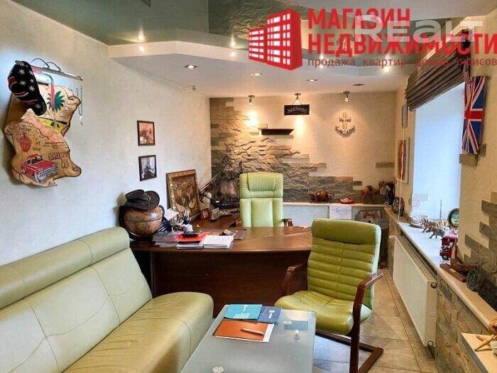 Административно-хозяйственный комплекс в Гродно
