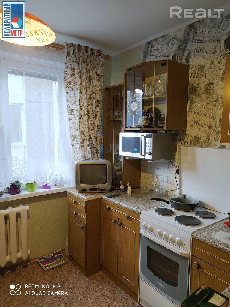 Продажа 2-х комнатной квартиры в г. Минске, ул. Федорова, дом 21 (р-н Сухарево). Цена 156 263 руб