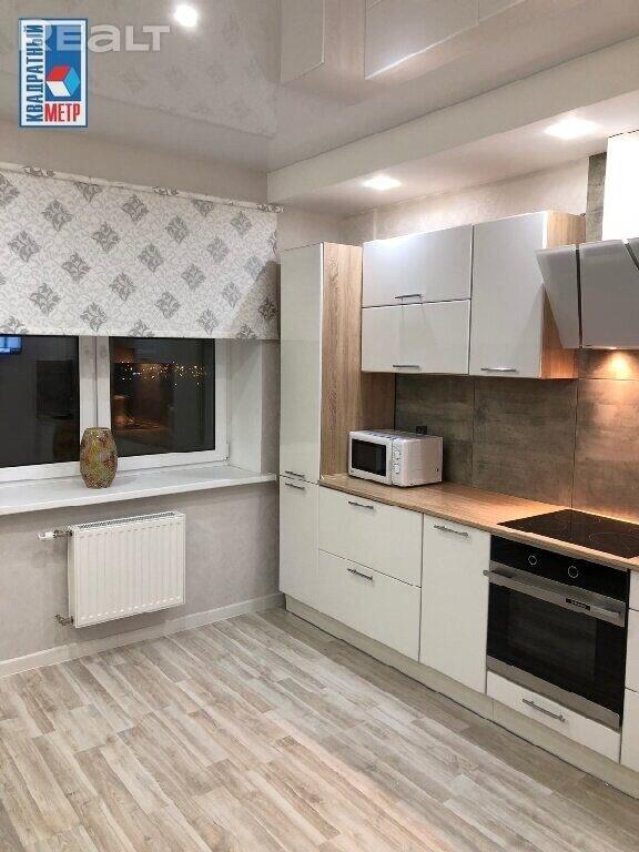 Продажа 2-х комнатной квартиры в г. Минске, ул. Ложинская, дом 16 (р-н Уручье). Цена 267 521 руб