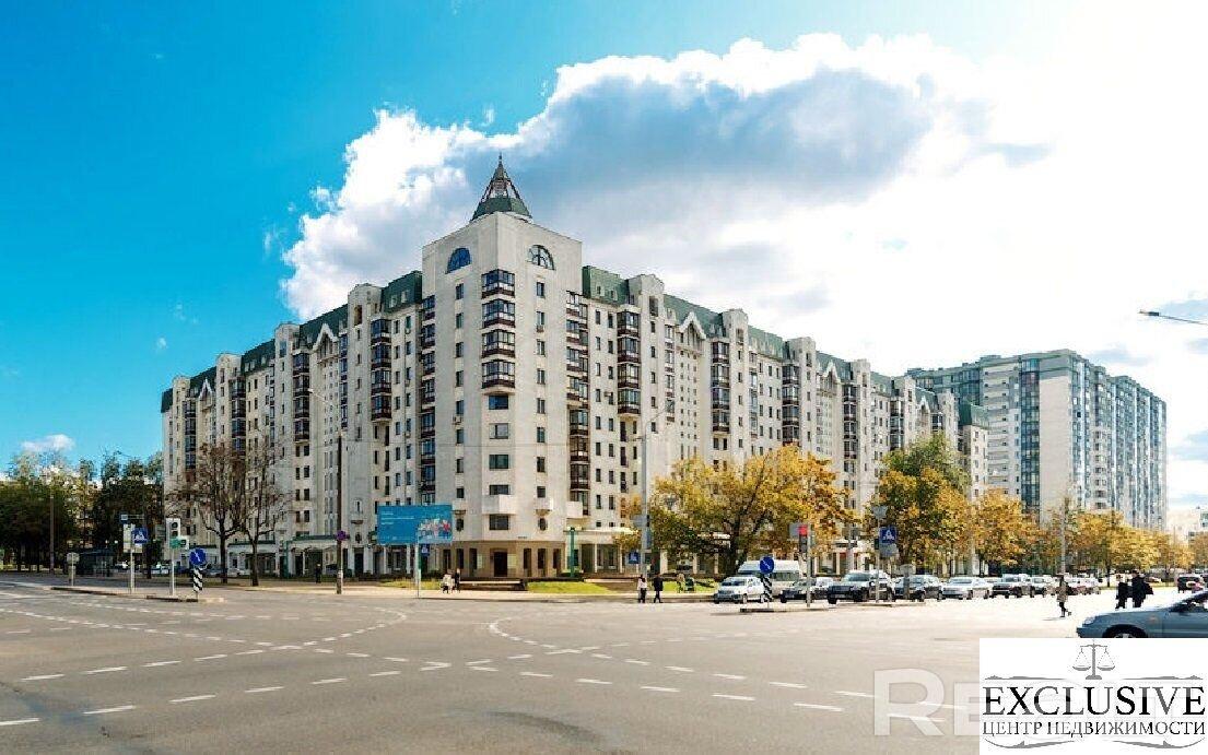 Продажа 3-х комнатной квартиры в г. Минске, ул. Беды, дом 8 (р-н Я.Коласа-Рига, Некрасова, Восточная). Цена 349 669 руб