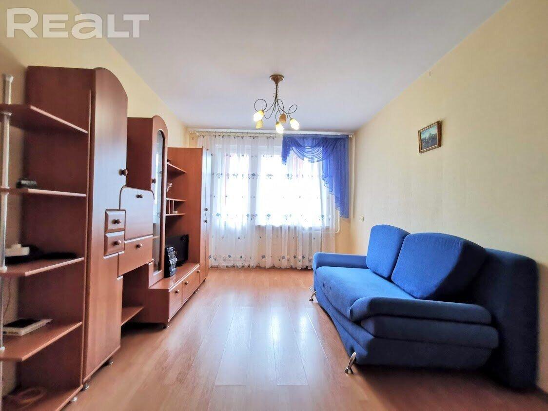 Уютная однокомнатная квартира по ул. Одинцова 1/2, готова к проживанию