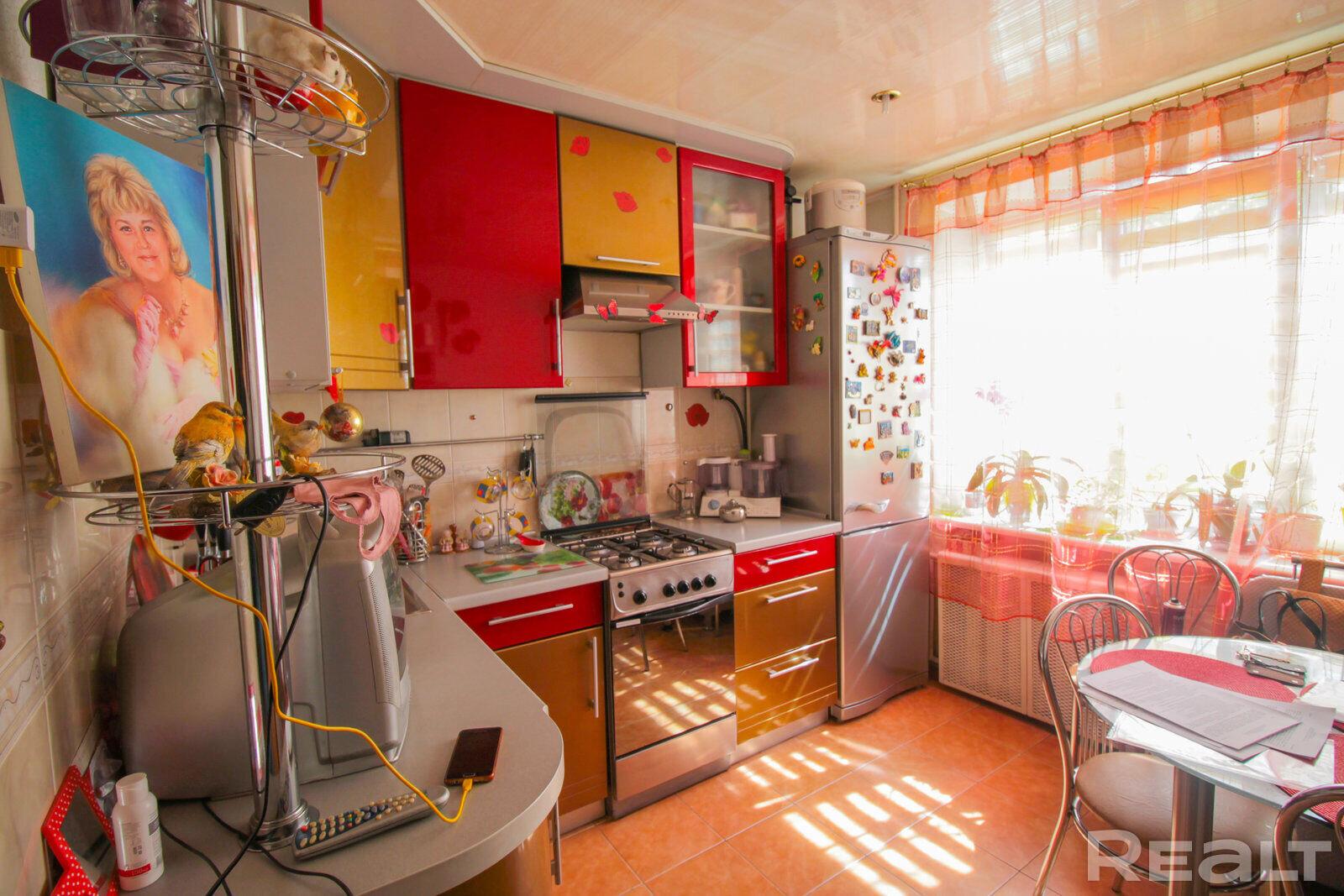 Продажа 2-х комнатной квартиры, г. Минск, ул. Ольшевского, дом 32 (р-н Масюковщина). Цена 163 495 руб