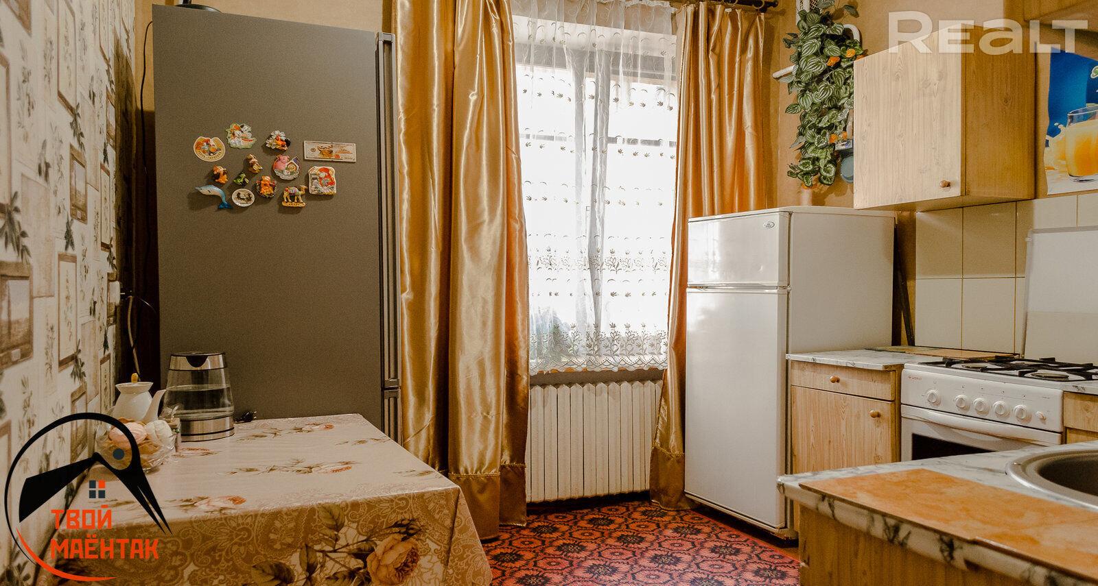 Продажа доли ( комната 15,6 м2) г. Минск, ул. Рыбалко, 2