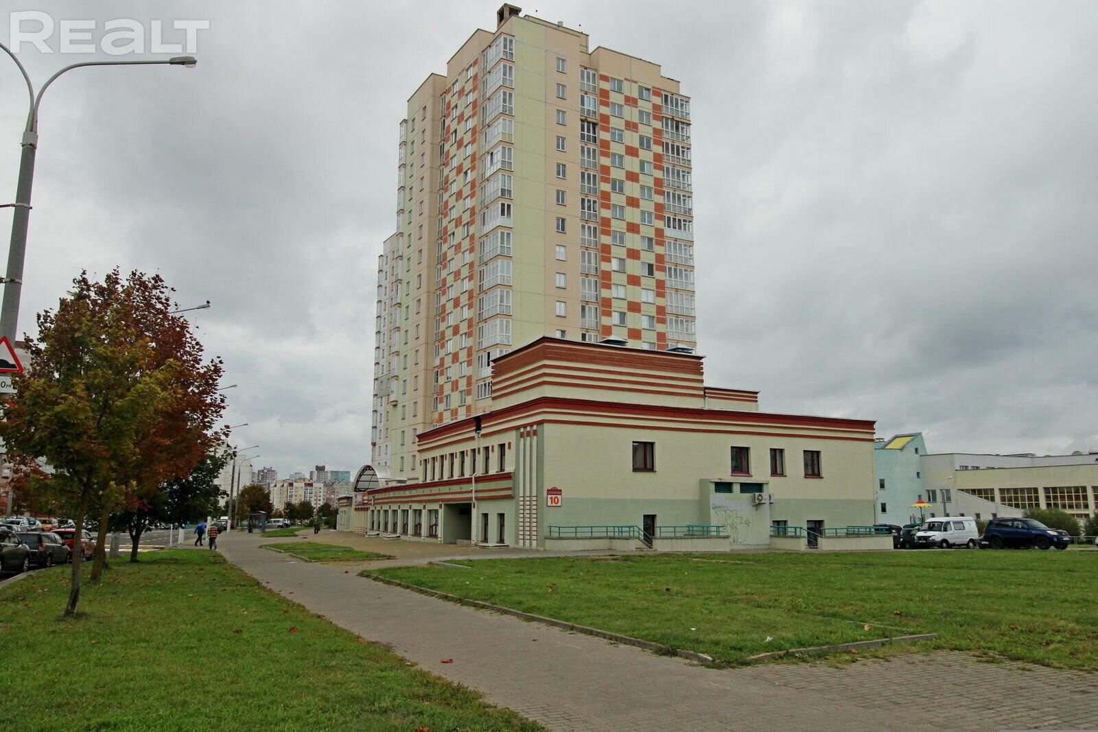 Продажа 2-х комнатной квартиры в г. Минске, ул. Скрипникова, дом 10 (р-н Сухарево). Цена 185 972 руб c торгом