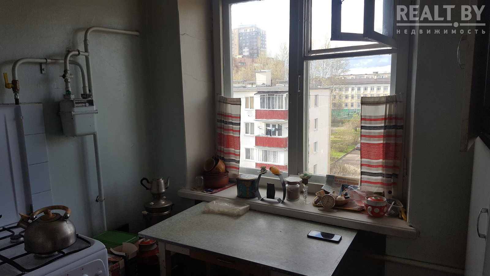 3-комнатная квартира ул. Каховская 40
