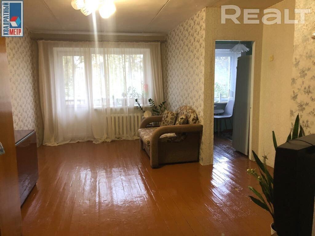 Продажа 2-х комнатной квартиры в г. Минске, ул. Кедышко, дом 23 (р-н Независимости, Кедышко, Волгоградская). Цена 129 691 руб c торгом