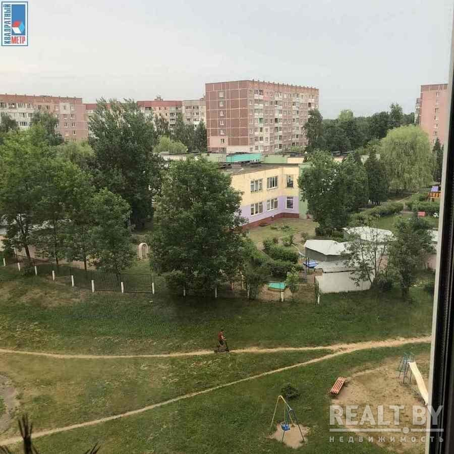 Продажа 3-х комнатной квартиры в г. Минске, ул. Герасименко, дом 52-2 (р-н Ангарская). Цена 158 941 руб