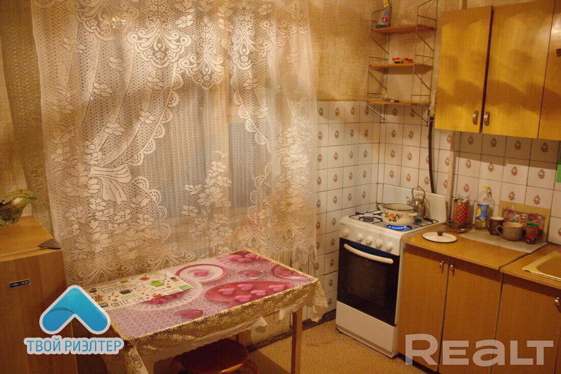 Продажа 1 комнатной квартиры, г. Гомель, ул. Маневича, дом 28 (р-н Сельмаш). Цена 44 142 руб