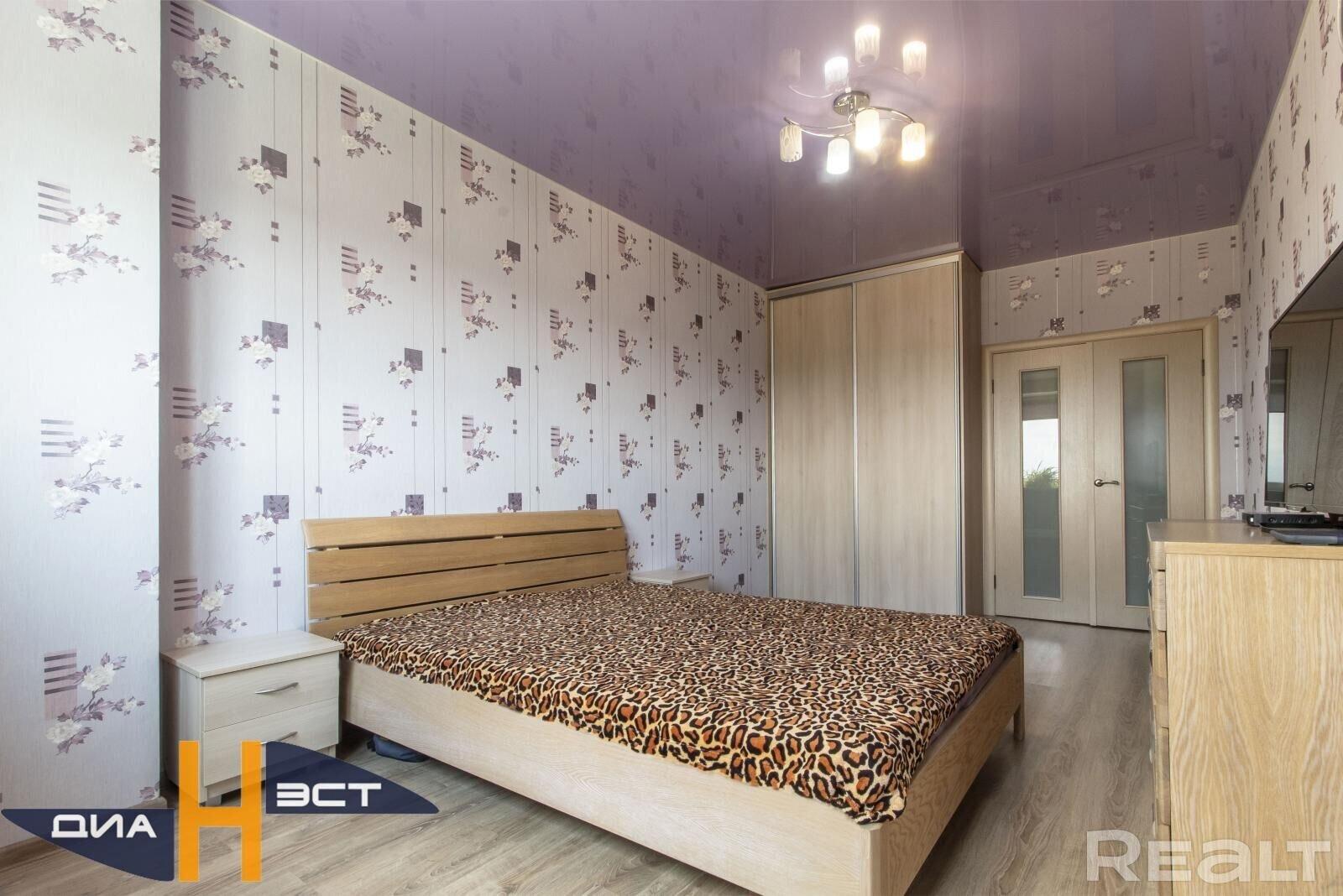Продажа 2-х комнатной квартиры в г. Минске, ул. Рафиева (р-н Юго-Запад)