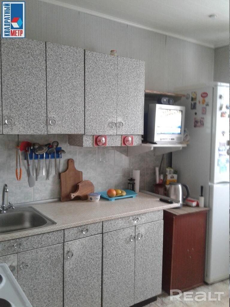 Продажа 2-х комнатной квартиры в г. Минске, ул. Руссиянова, дом 15 (р-н Уручье). Цена 169 592 руб c торгом