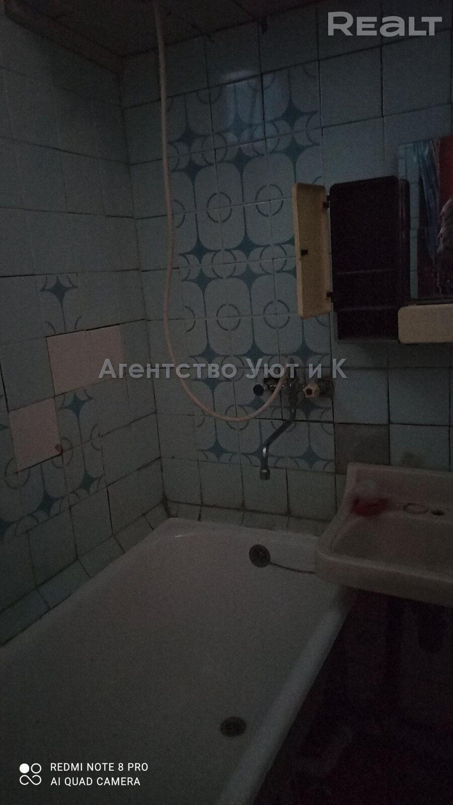 Продается комната в 2-х комнатной квартире, Витебск - фото №3