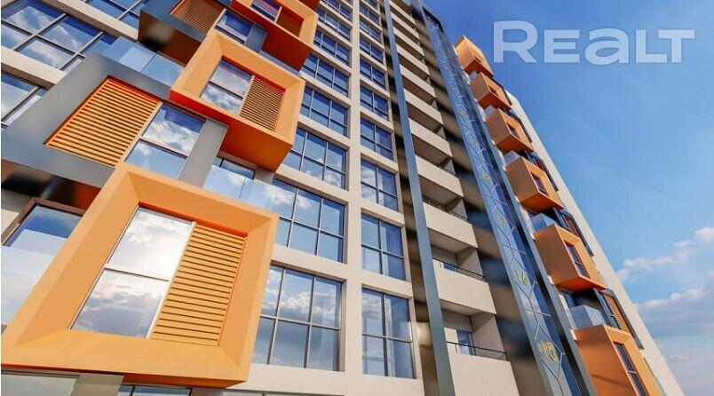 Продается 1 комнатная квартира, ул. Белградская д.4 - фото №5