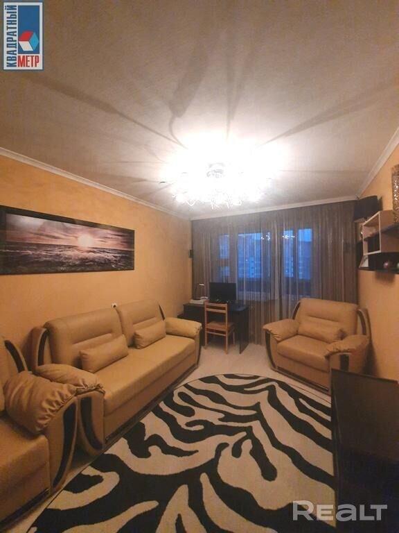 Продажа 2-х комнатной квартиры в г. Минске, ул. Шаранговича, дом 64 (р-н Сухарево). Цена 171 299 руб