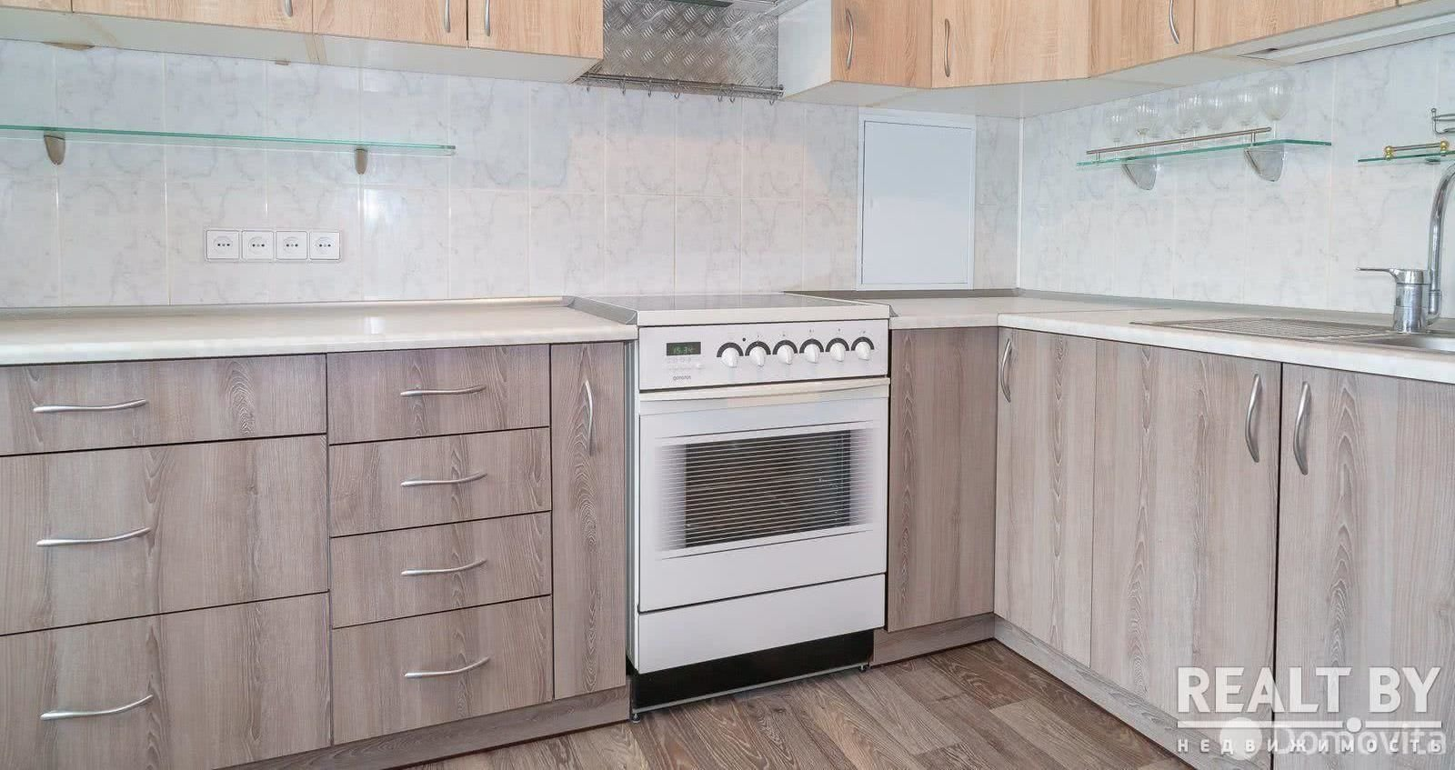 Продажа 3-х комнатной квартиры в г. Минске, ул. Кулибина, дом 11 (р-н Михалово). Цена 226 808 руб