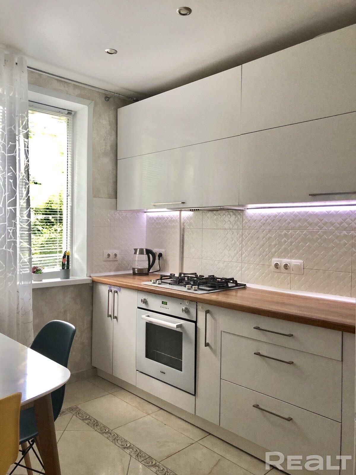 Продажа 2-х комнатной квартиры в г. Минске, ул. Чайлытко, дом 15 (р-н Сухарево). Цена 168 980 руб