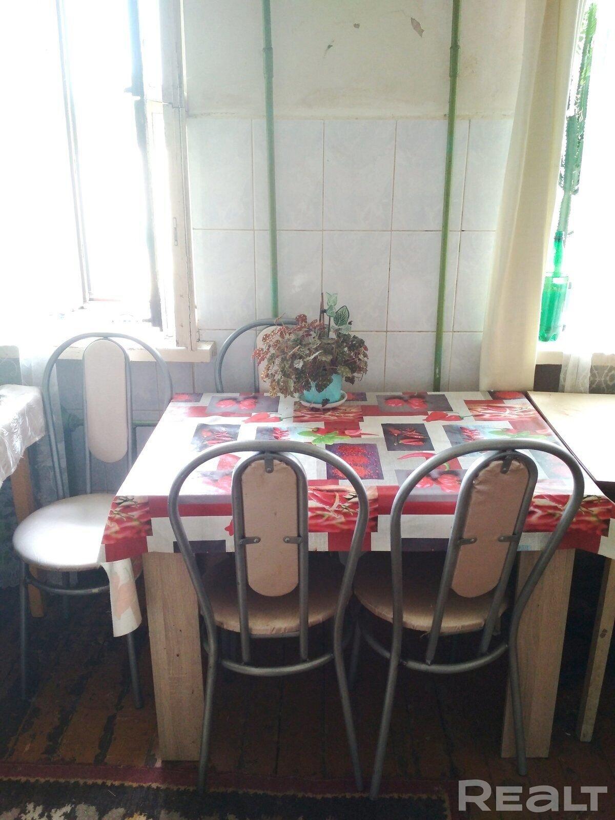 Продается комната в 4-х комнатной квартире, Новополоцк - фото №3