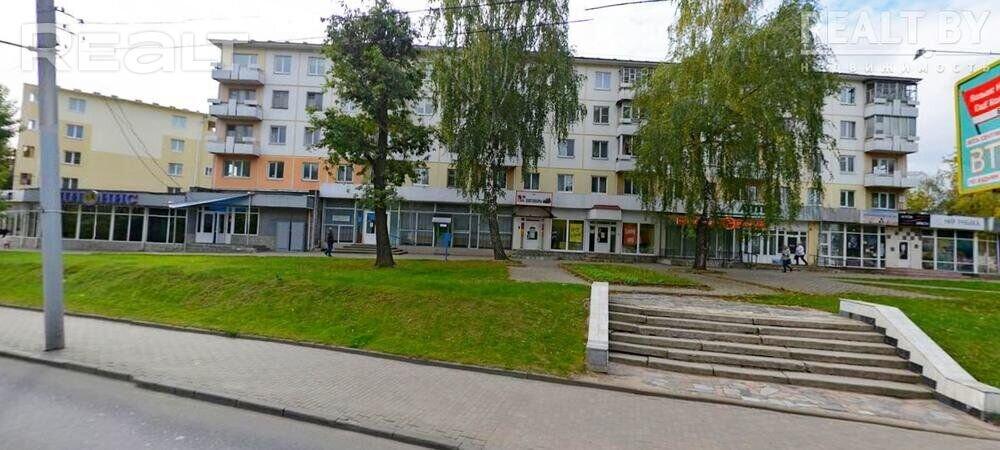 Продажа 1-комнатной квартиры ул.Мира