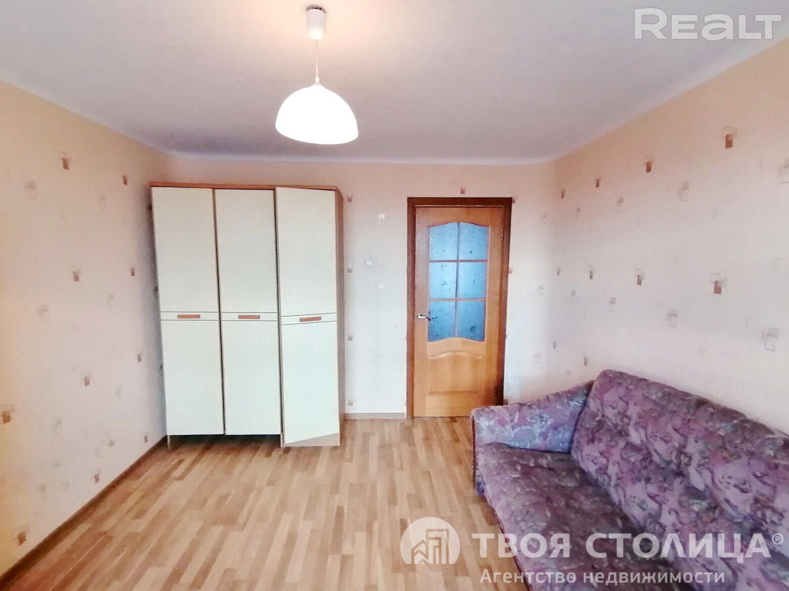 Продажа 2-х комнатной квартиры, г. Минск, ул. Шабаны, дом 13 (р-н Шабаны). Цена 134 984 руб