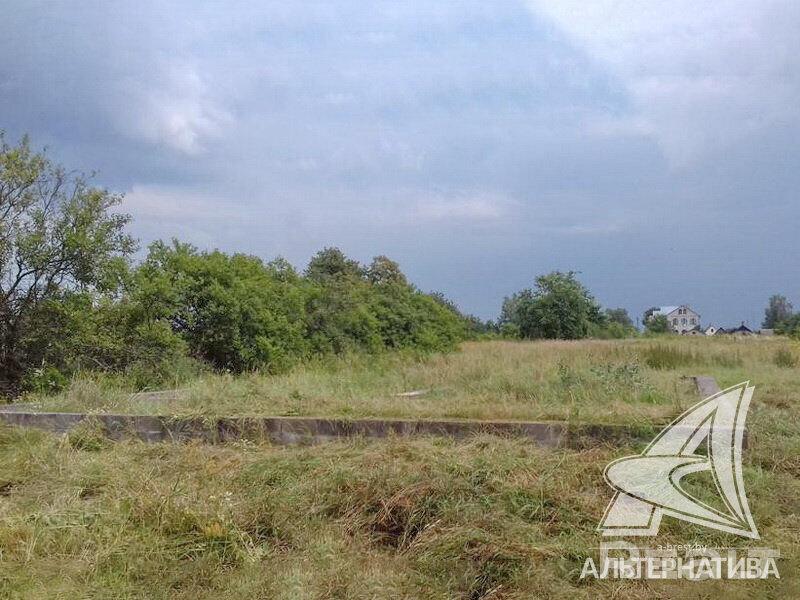 Продажа участка с фундаментом в Брестском районе, Каменецкое направление 202791