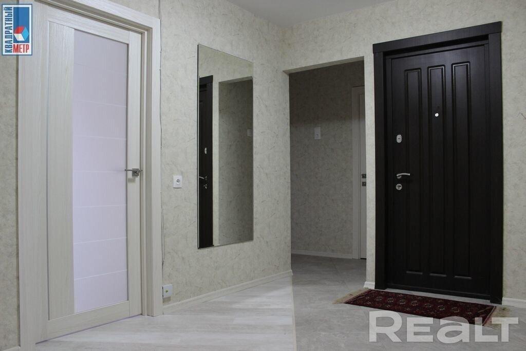 Продажа 3-х комнатной квартиры в г. Минске, ул. Гаруна, дом 23 (р-н Домбровка). Цена 234 721 руб
