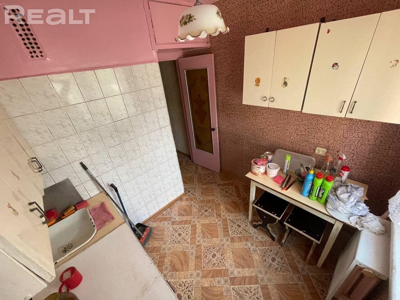 3х комн квартира с раздельными комнатами