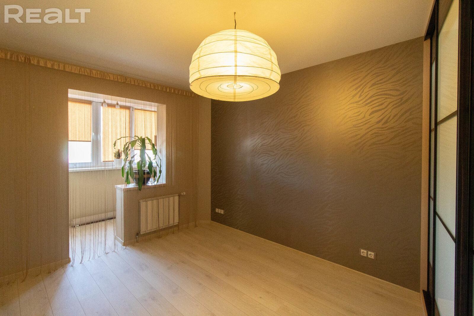 Продается 3-х комнатная квартира, Боровляны - фото №6