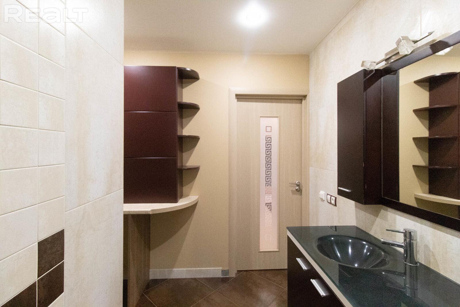 Продается 3-х комнатная квартира, Боровляны - фото №16