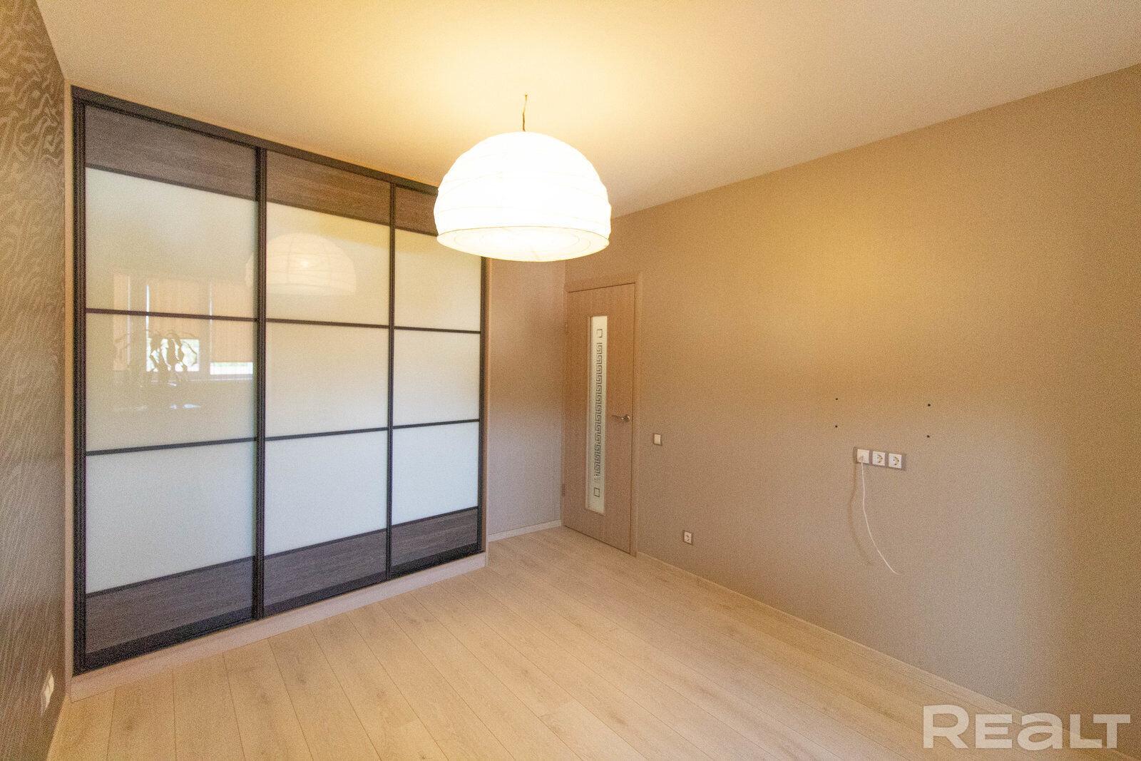 Продается 3-х комнатная квартира, Боровляны - фото №8