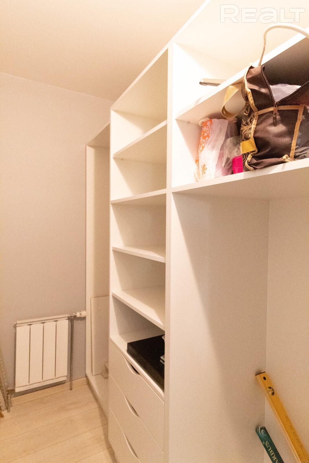Продается 3-х комнатная квартира, Боровляны - фото №11