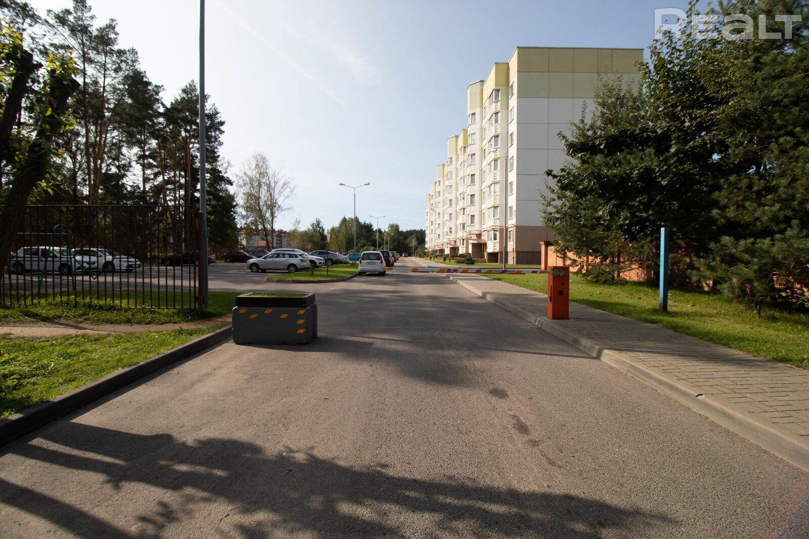 Продается 3-х комнатная квартира, Боровляны - фото №22