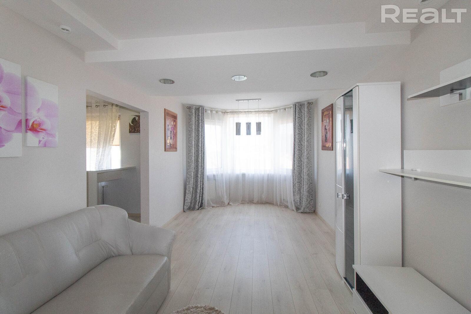 Продается 3-х комнатная квартира, Боровляны - фото №25