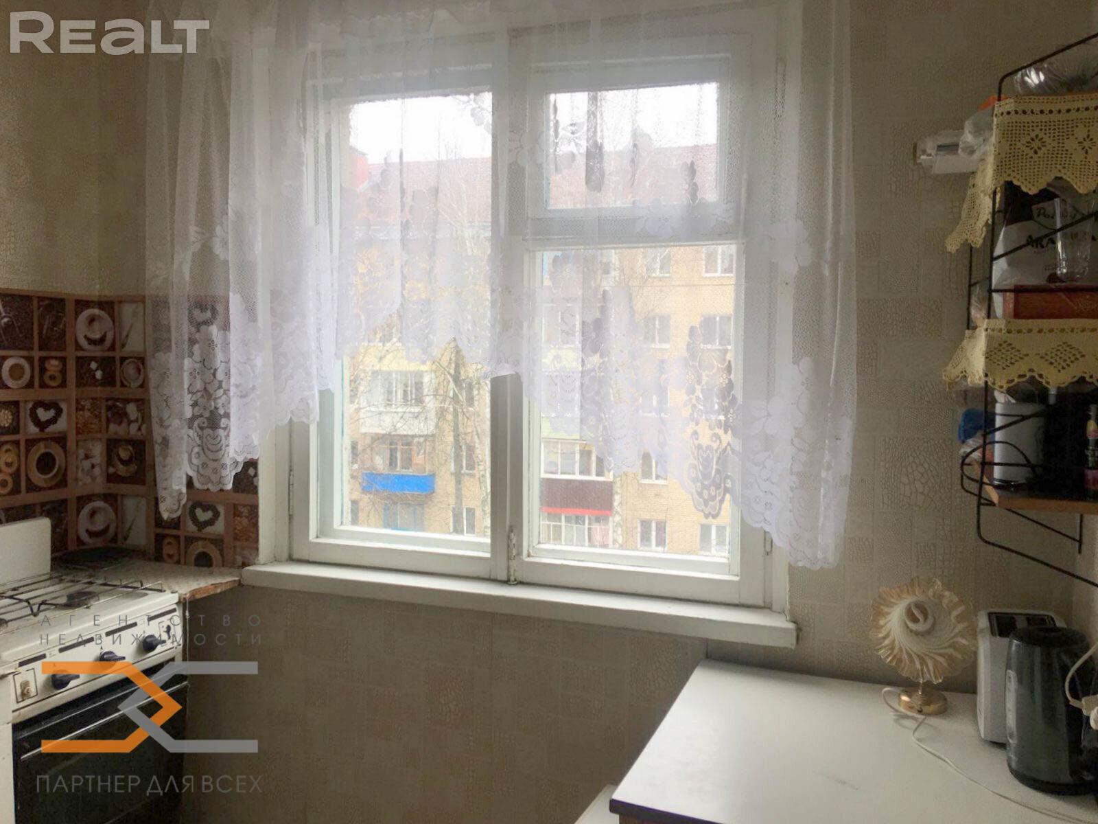 Продается 1 комнатная квартира, Слуцк - фото №4
