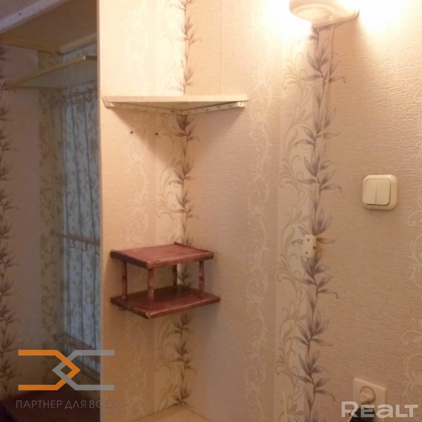 Продается 1 комнатная квартира, Слуцк - фото №6