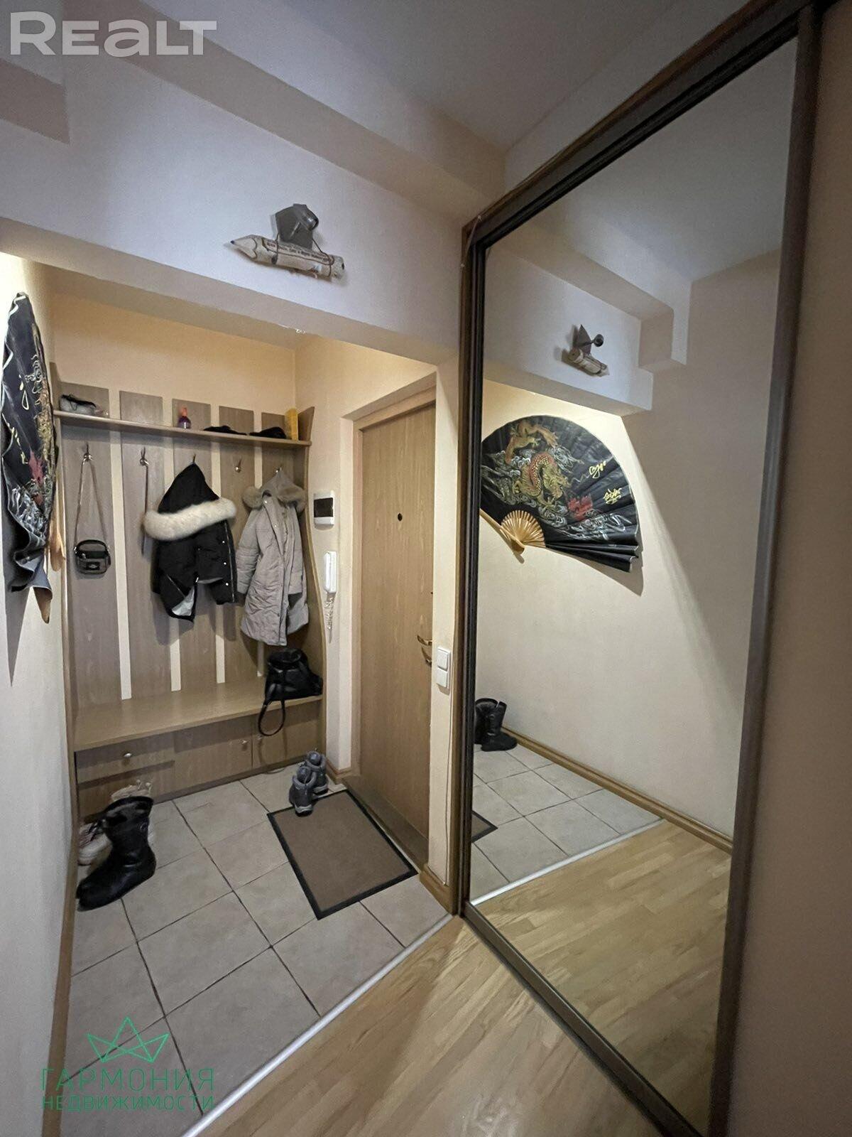 Уютная 3х-комнатная квартира-студия !