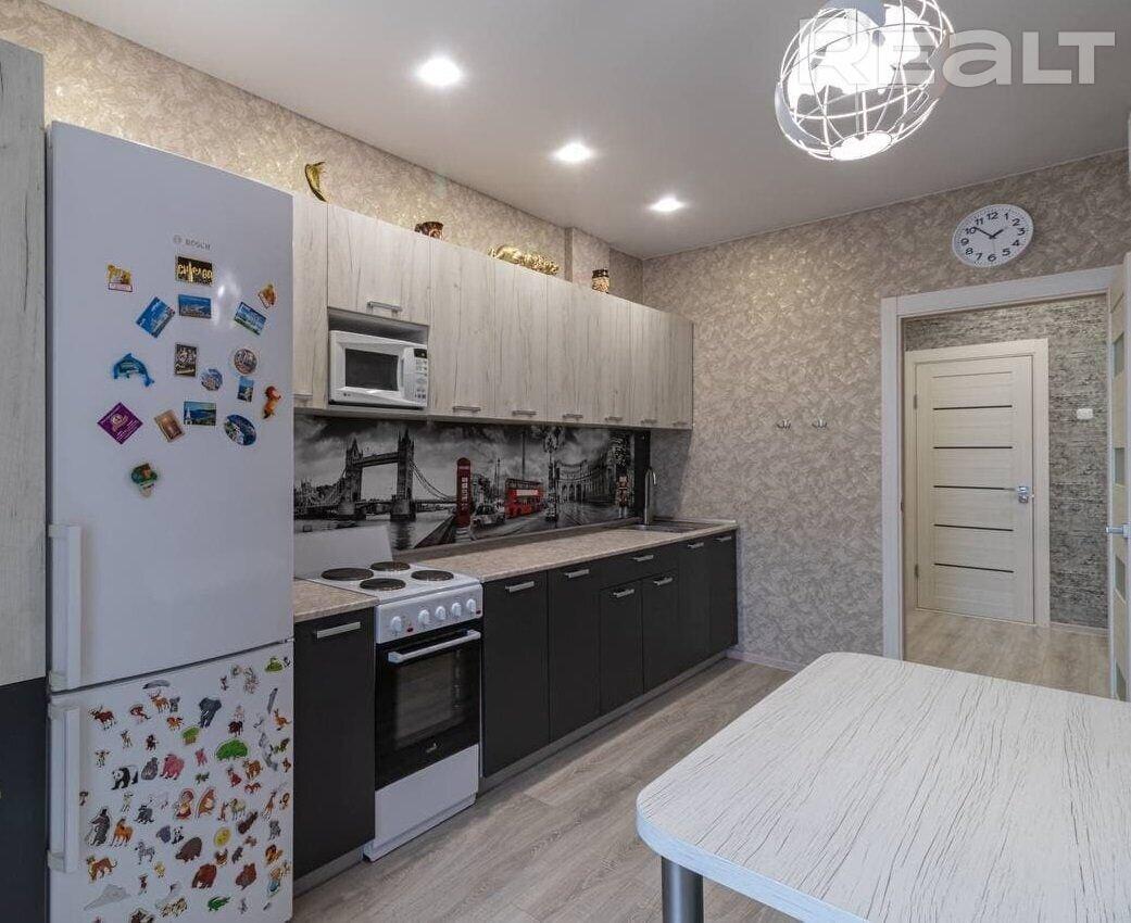 Шикарная 1-ая квартира, ул. Чюрлёниса 14, микрорайон - Дружба