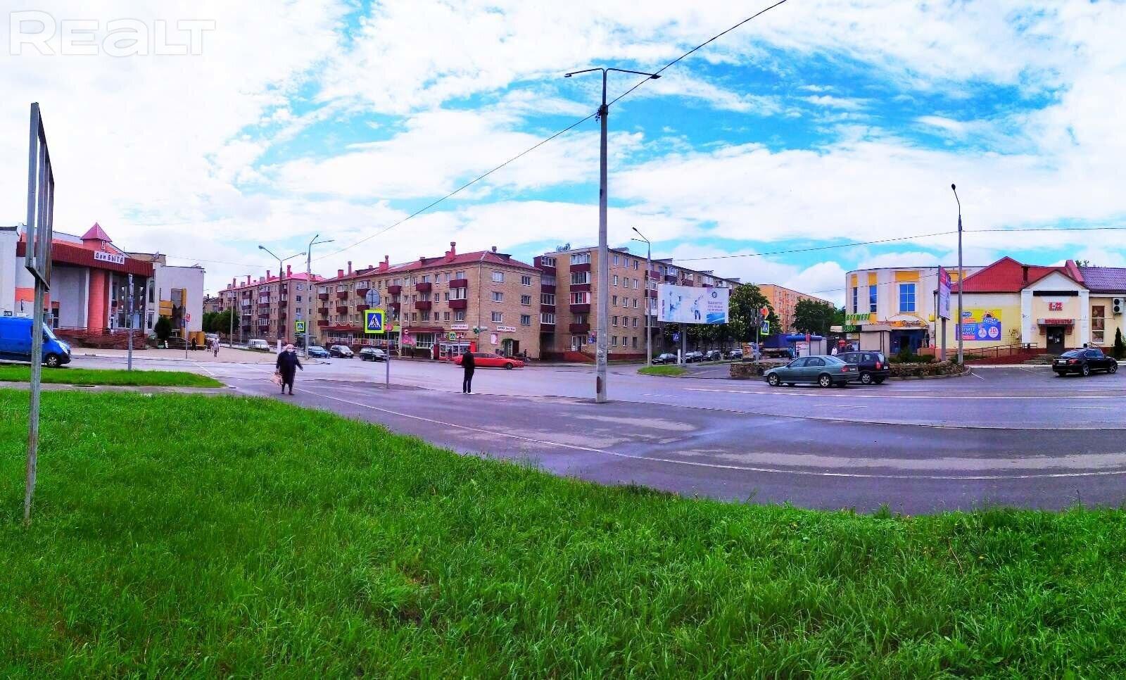 Продажа 2-х комнатной квартиры, г. Рогачев, ул. Ленина, дом 78. Цена 41 929 руб
