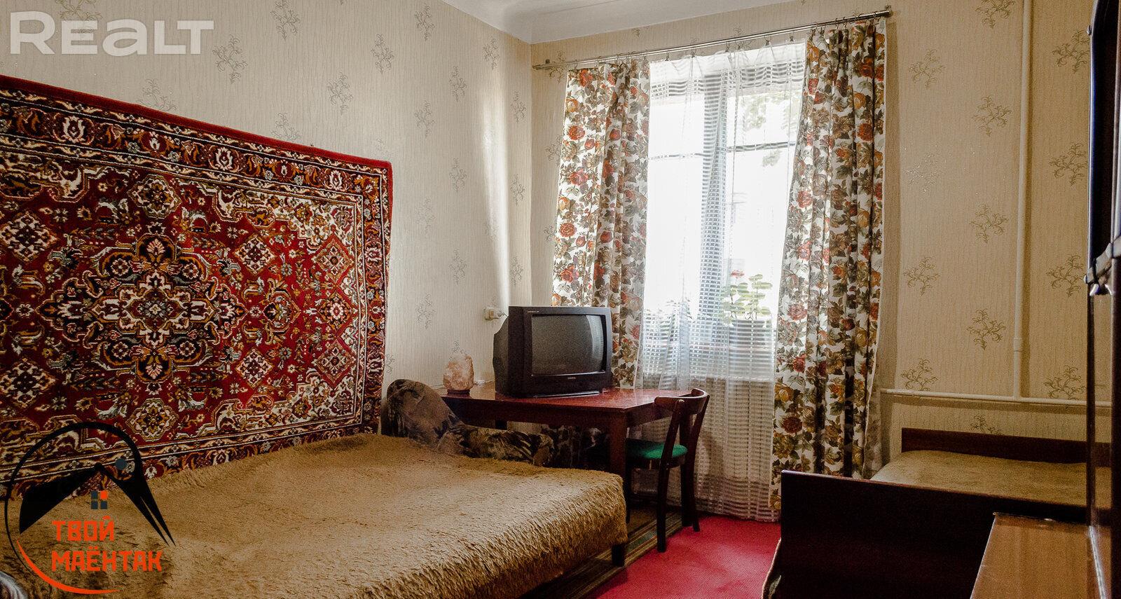 Продажа доли (комнаты в 3 квартире) г. Минск, ул. Рыбалко, 2