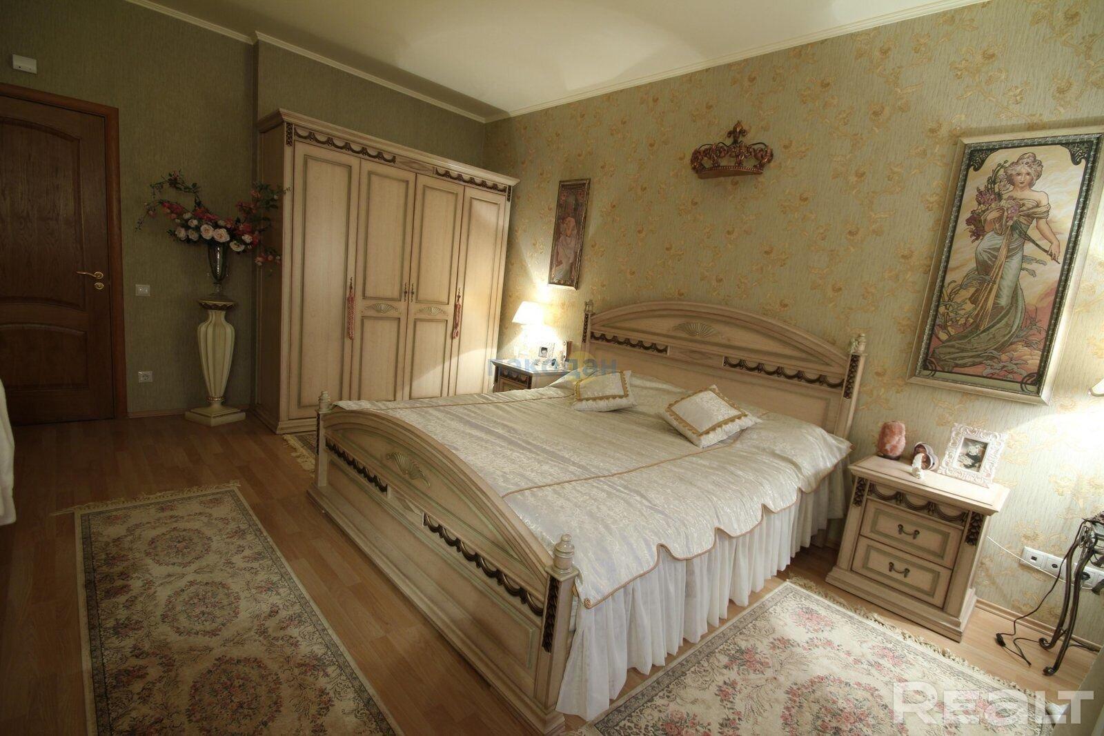Продается 3-х комнатная квартира, ул. Поселковая 1-я д.39 - фото №13