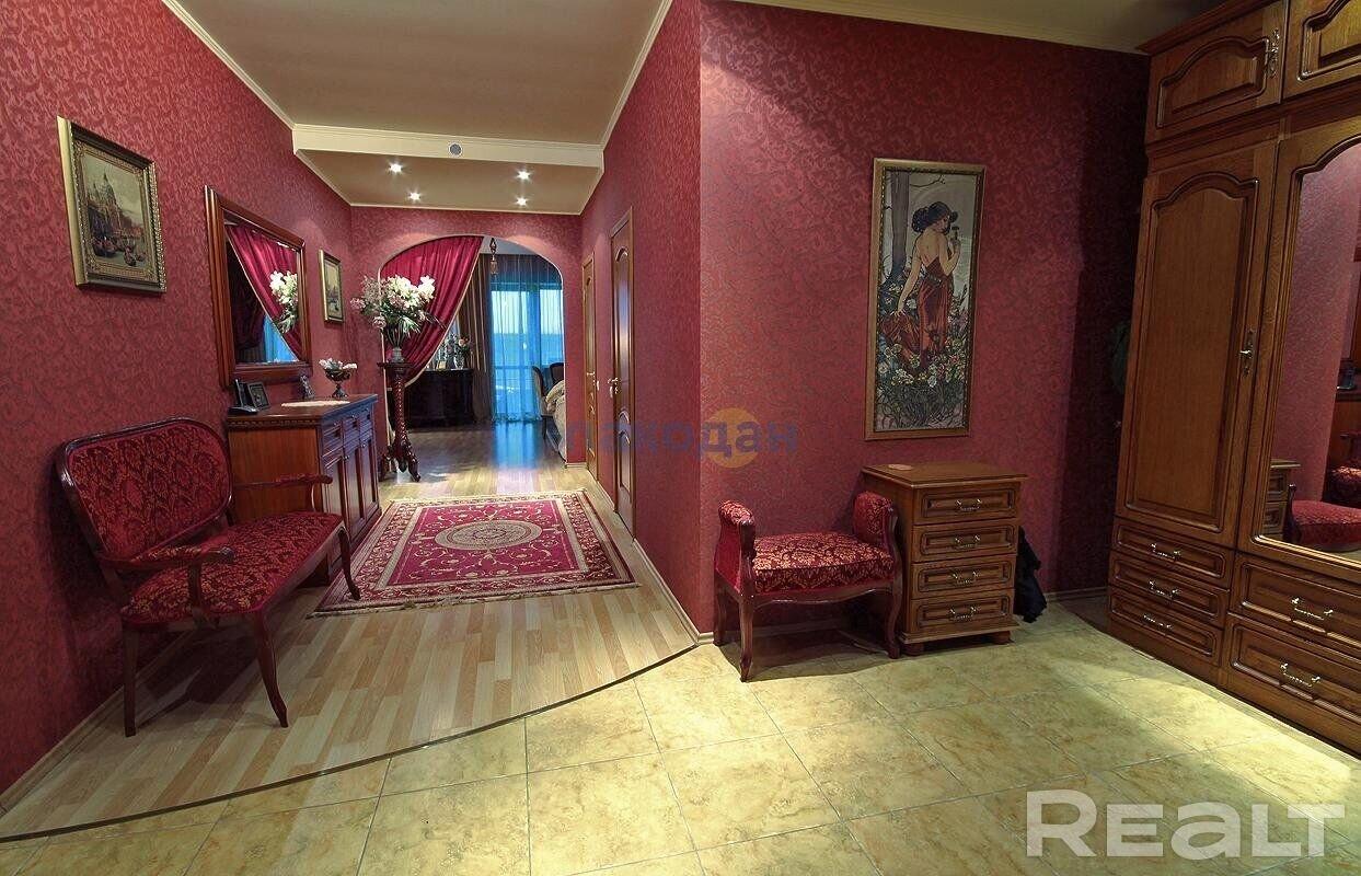 Продается 3-х комнатная квартира, ул. Поселковая 1-я д.39 - фото №6