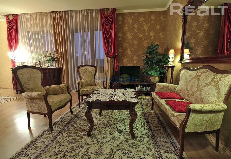 Продается 3-х комнатная квартира, ул. Поселковая 1-я д.39 - фото №4