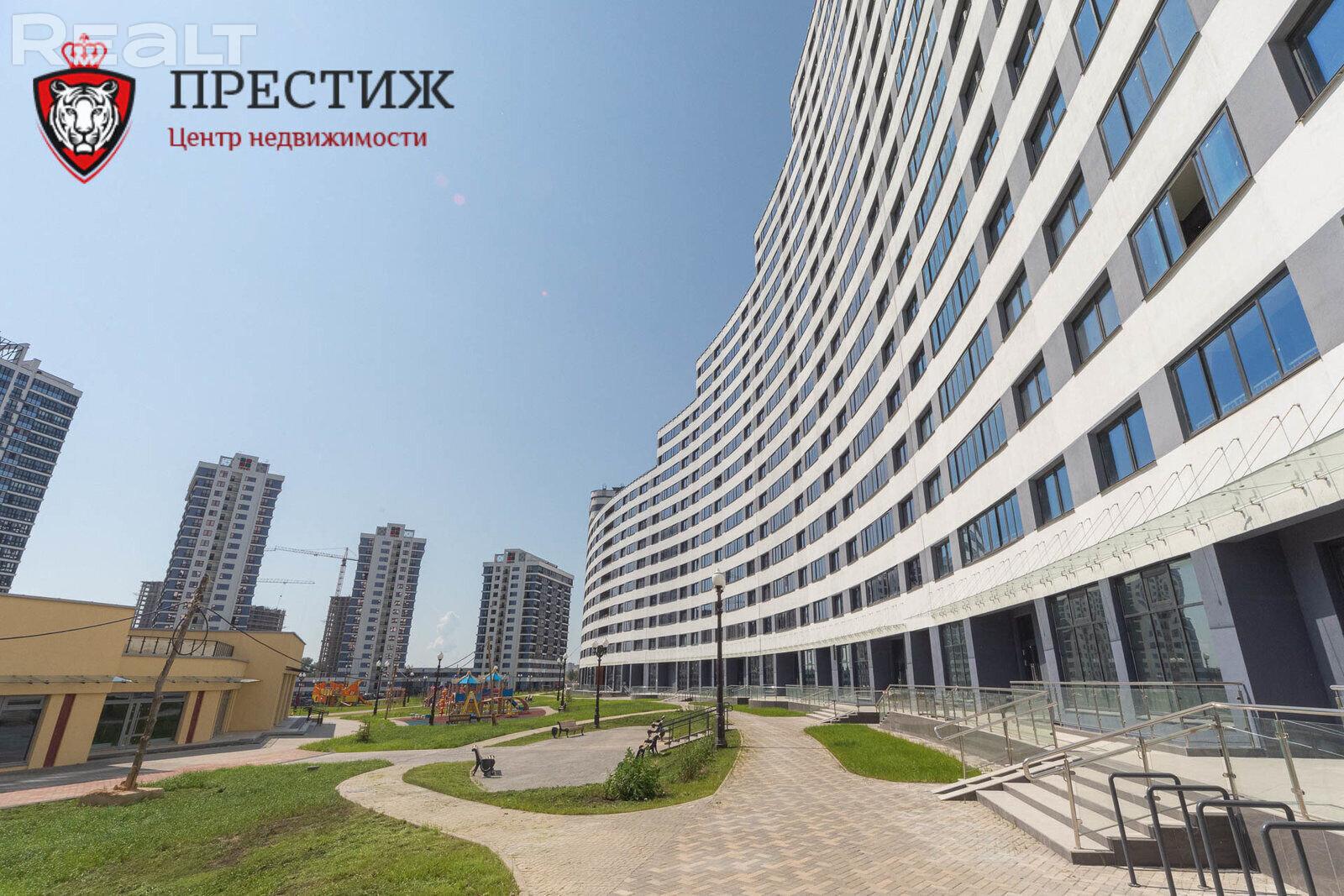 Продажа 3-х комнатной квартиры, г. Минск, просп. Мира, дом 1 (р-н Минск Мир (Minsk World))