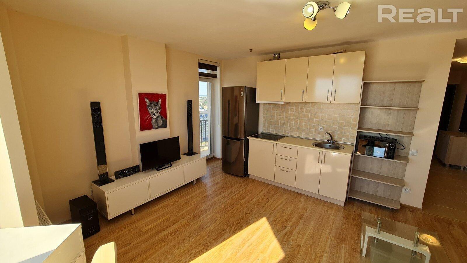 Продажа 2-комнатной квартиры ул.Якубовского