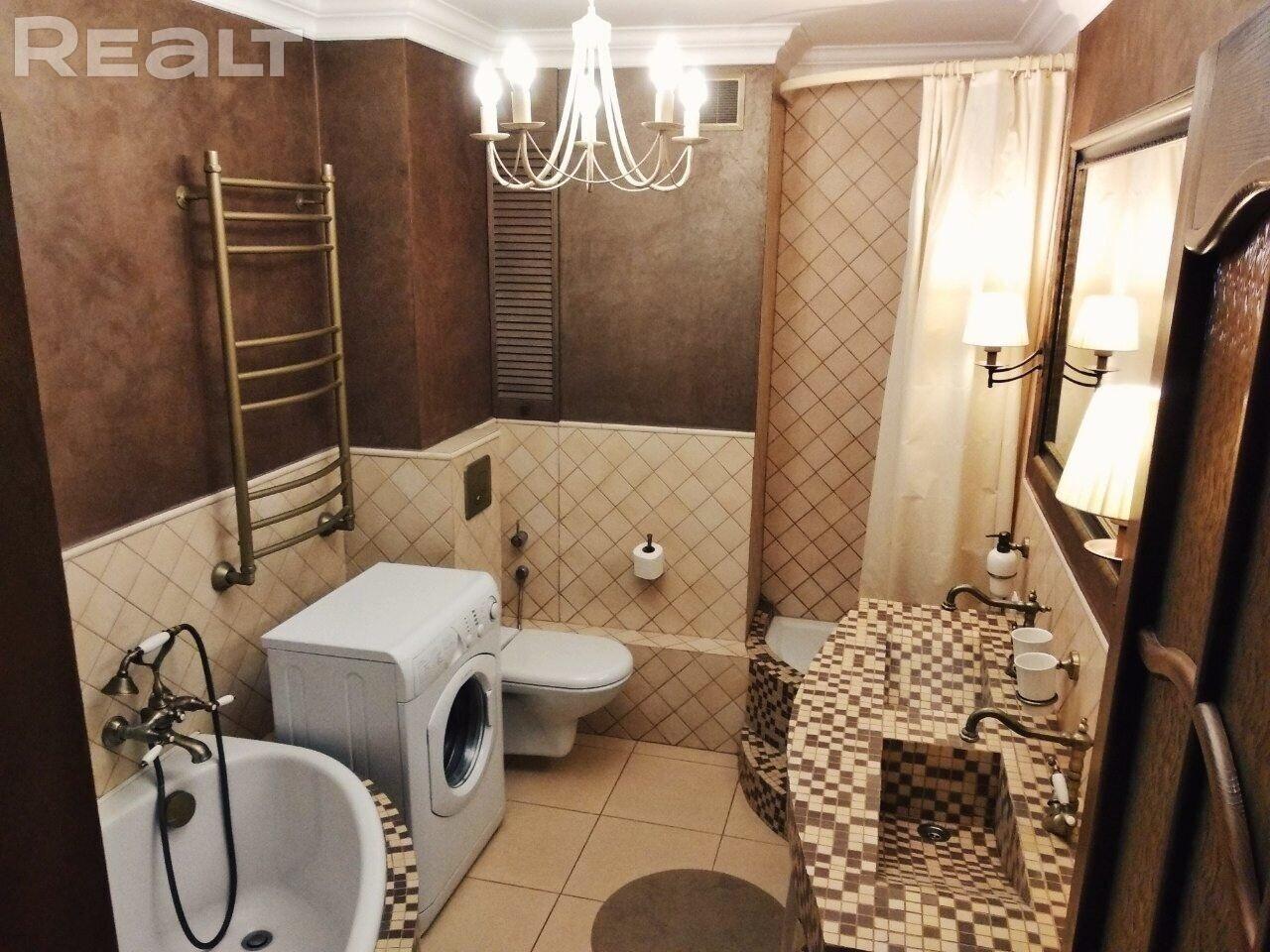 Продается 3-х комнатная квартира, Витебск - фото №15