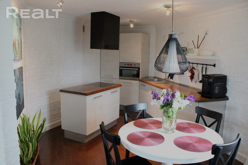 Продается 3-х комнатная квартира, Витебск - фото №6