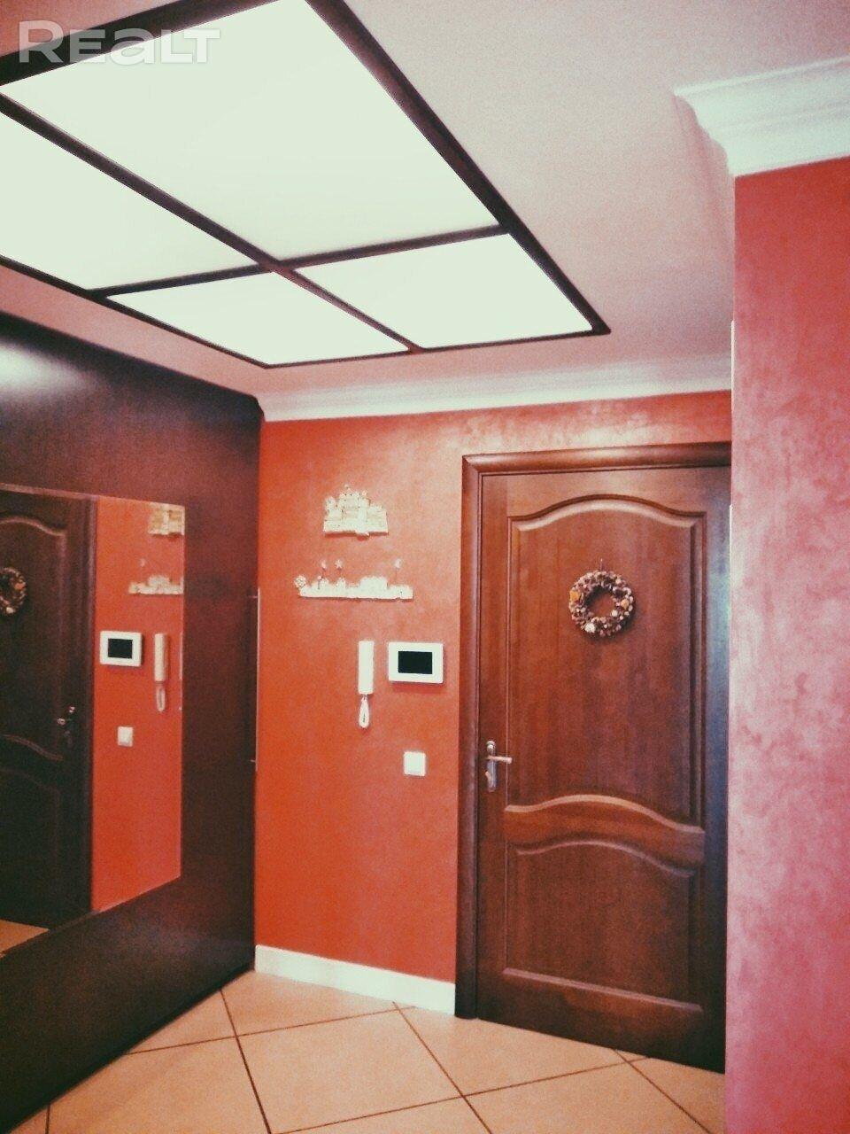 Продается 3-х комнатная квартира, Витебск - фото №4