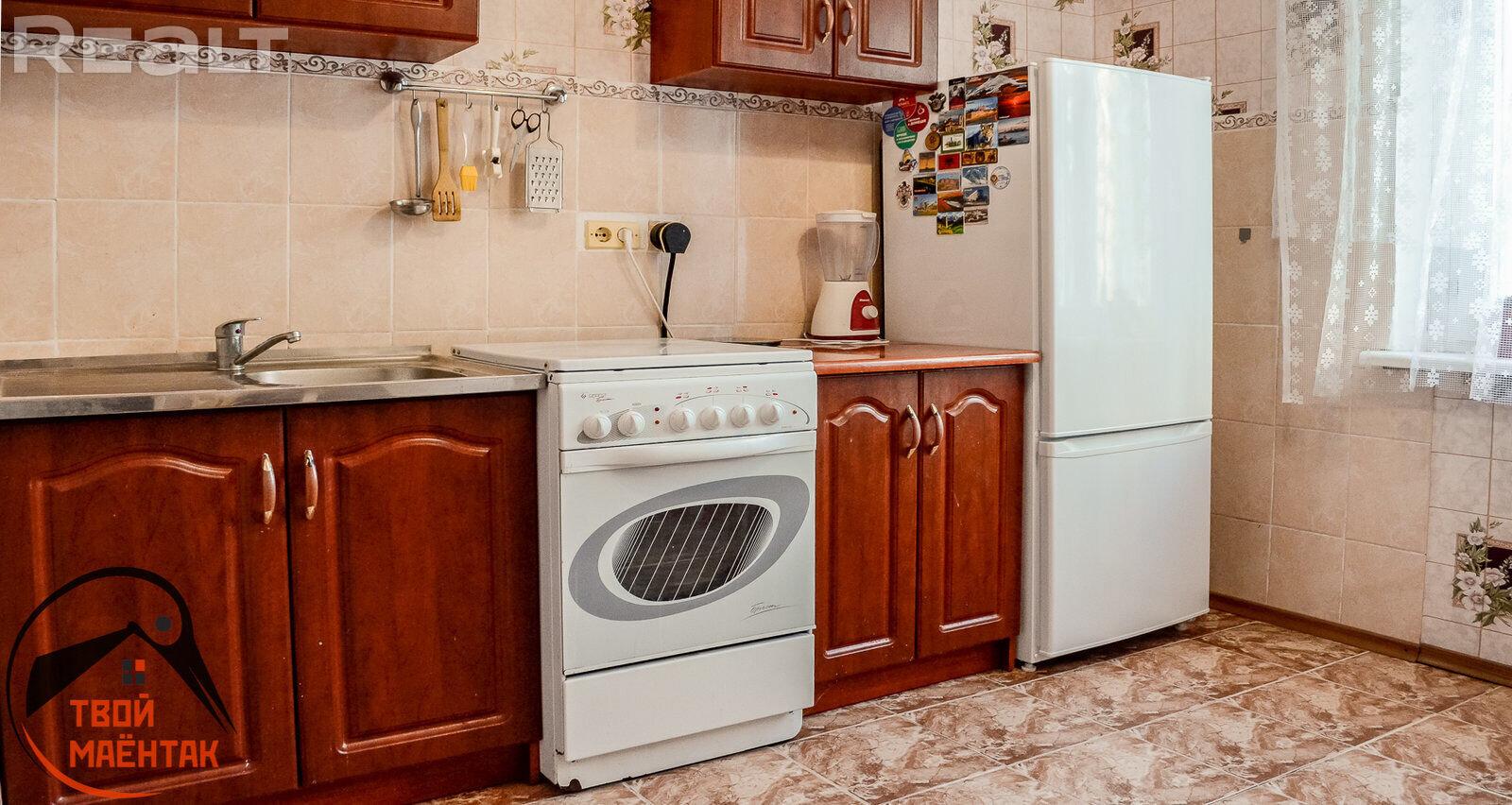 Продается 1 комнатная квартира, ул. Лучины д.46 - фото №9