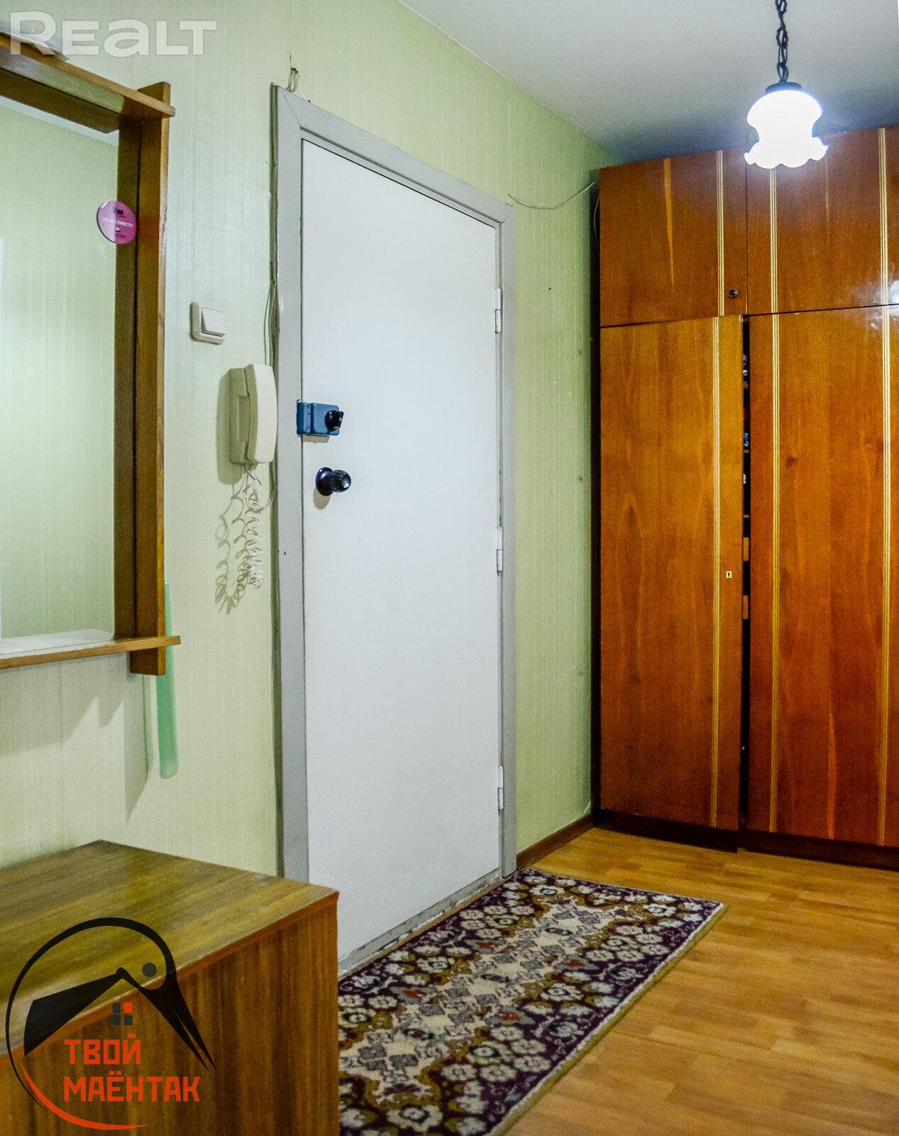 Продается 1 комнатная квартира, ул. Лучины д.46 - фото №17