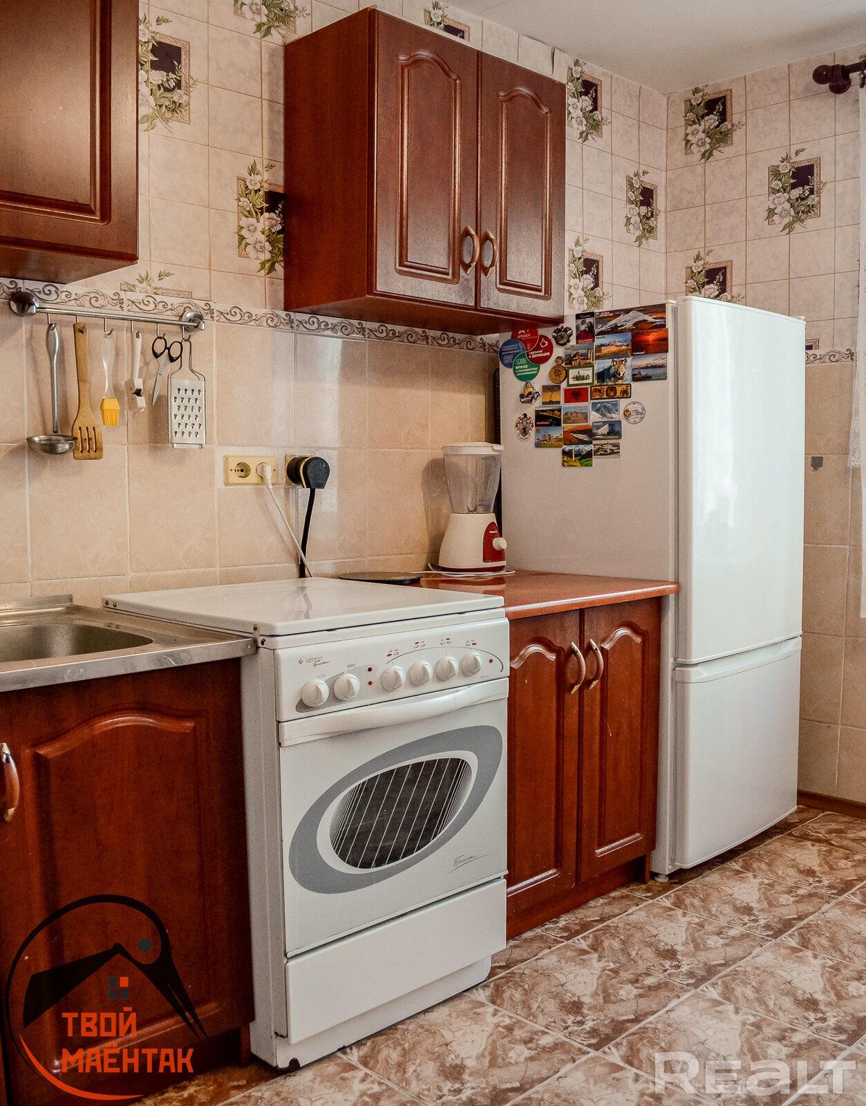Продается 1 комнатная квартира, ул. Лучины д.46 - фото №8