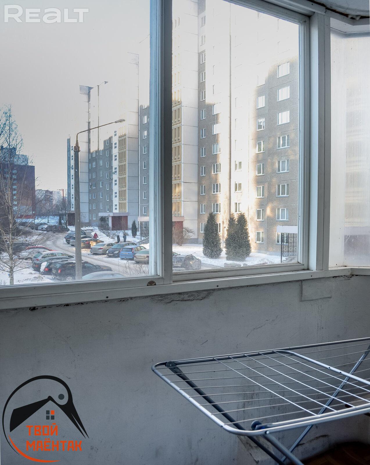 Продается 1 комнатная квартира, ул. Лучины д.46 - фото №7